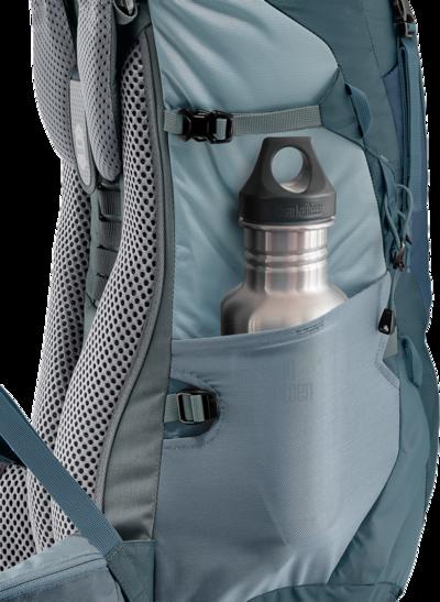 Trekking backpack Aircontact Lite 50+10