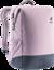 Lifestyle daypack Vista Spot Purple