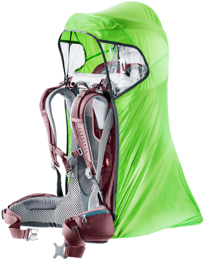 Child carrier accessory  KC Rain Cover Deluxe