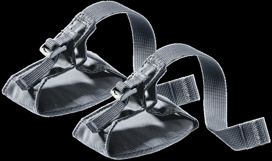 Accesorios para portabebés  KC Foot Loops