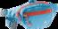 Hip bag Junior Belt Blue