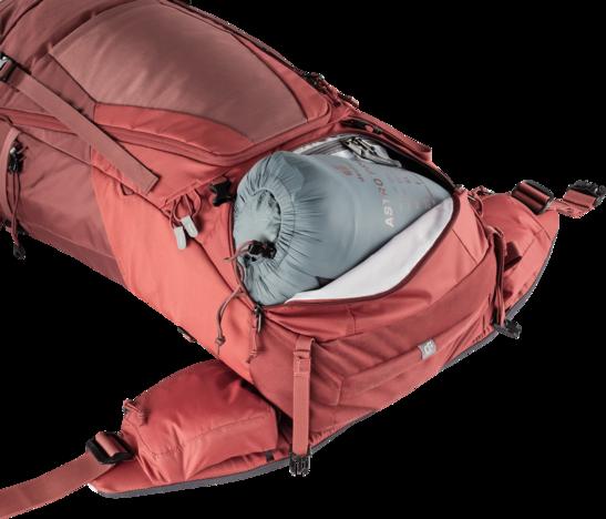 Trekkingrucksack Futura Air Trek 45+10 SL