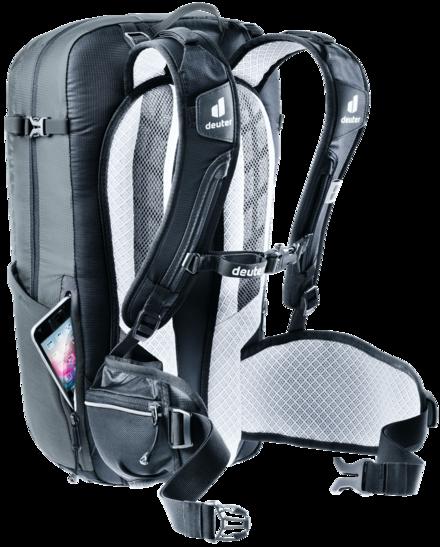 Bike backpack Flyt 18 SL