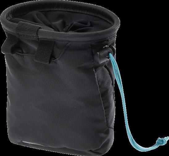 Climbing accessory Gravity Chalk Bag I M