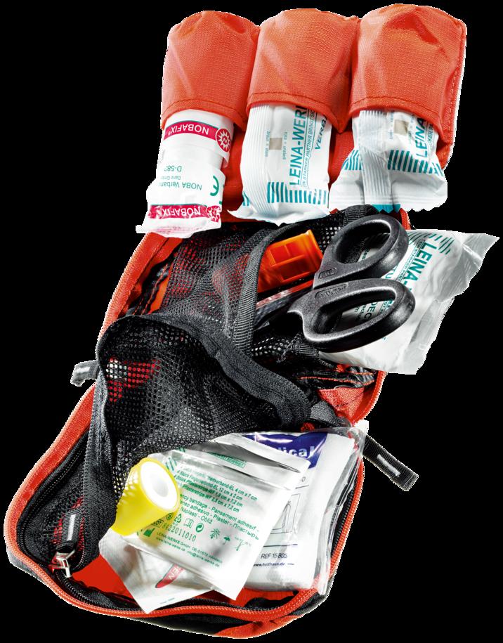 Kit di primo soccorso First Aid Kit