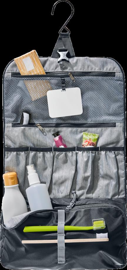Kulturbeutel Wash Bag II