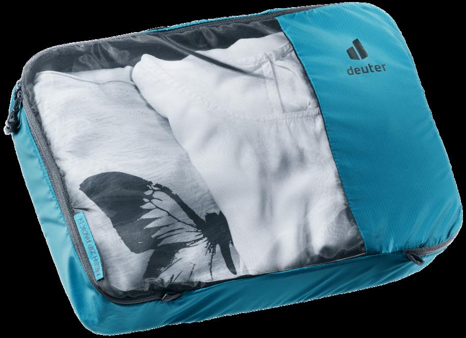 Pack sack Mesh Zip Pack 5