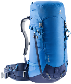 Mochila alpina Guide 34+