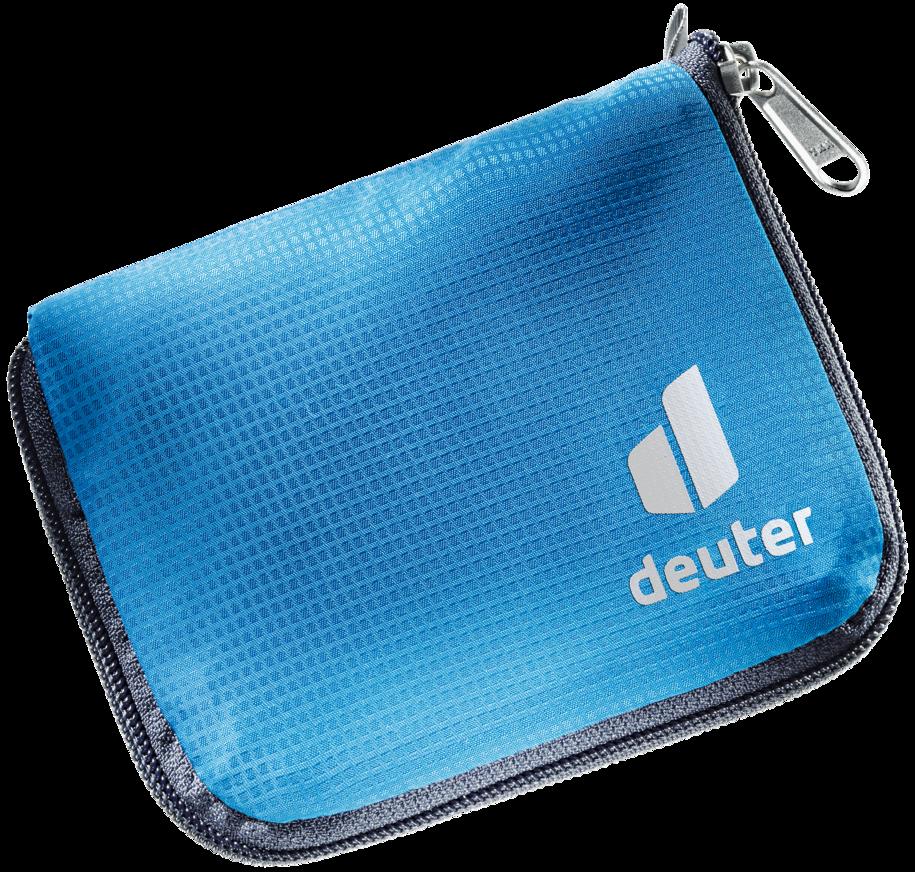 Reiseaccessoire Zip Wallet RFID BLOCK