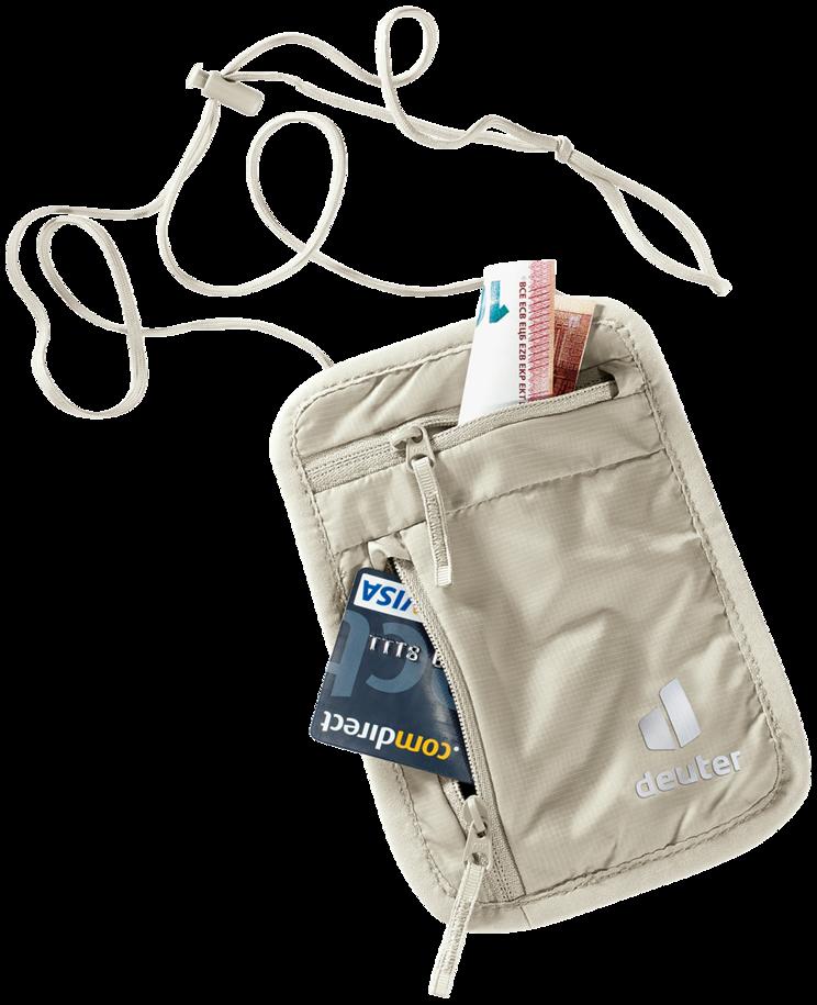 Reiseaccessoire Security Wallet l
