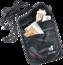 Reiseaccessoire Security Wallet ll RFID BLOCK Schwarz