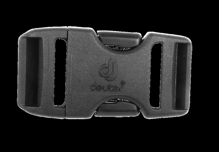 Rucksack Ersatzteil Quick Release Buckle 38 mm