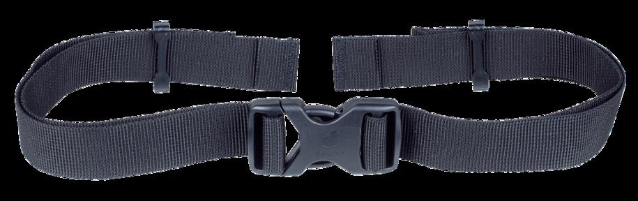 Pieza de repuesto Waist Belt 25 mm