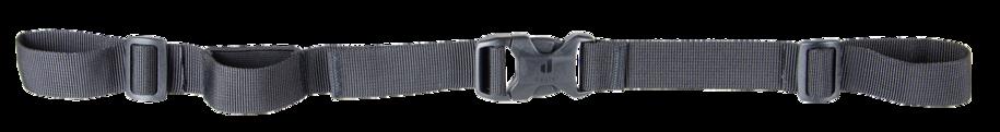 Rucksack Ersatzteil Brustgurt 25 mm