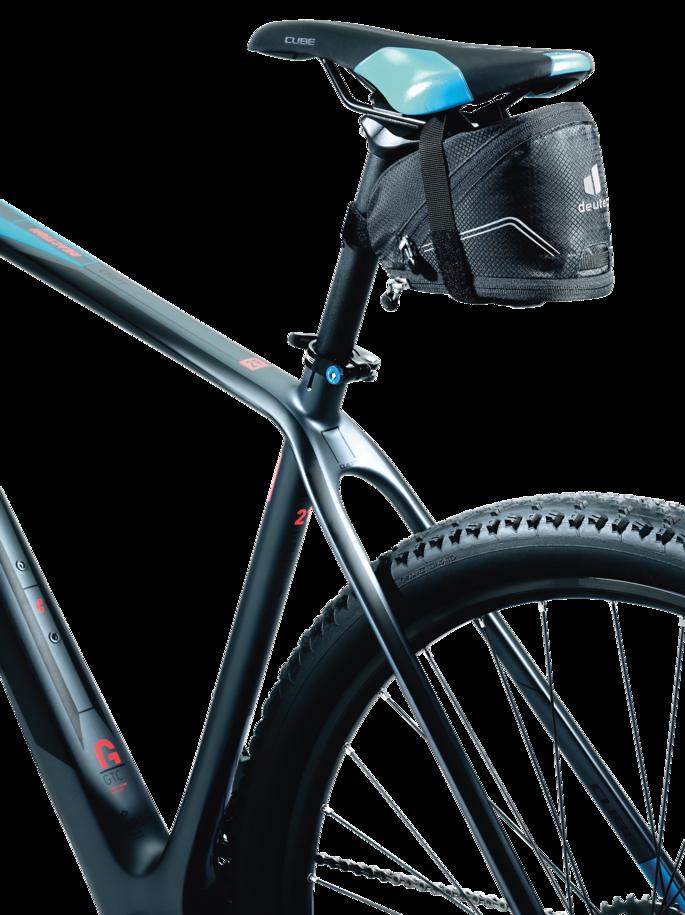 Fahrradtasche Bike Bag ll