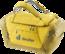 Duffel bag AViANT Duffel Pro 90 yellow