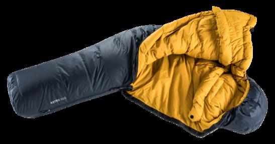 Daunenschlafsack Astro 500 L