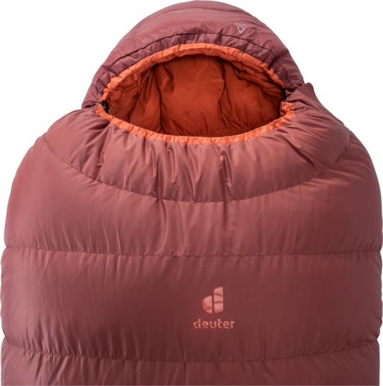 Down sleeping bag Astro Pro 800
