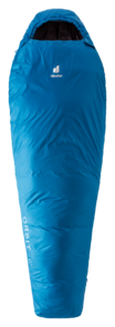 Sacco a pelo in fibra sintetica Orbit 0° SL