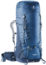 Trekking backpack Aircontact 75 + 10 Blue