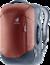 Zaino da viaggio AViANT Carry On Pro 36 Rosso