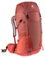 Hiking backpack Futura Pro 38 SL Red