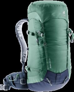 Mochila alpina Guide Lite 30+