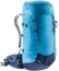 Mountaineering backpack Guide Lite 28+ SL Blue