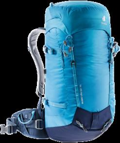 Mochila alpina Guide Lite 28+ SL