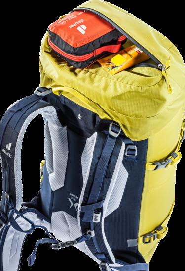 Sac à dos d'alpinisme Guide Lite 28+ SL