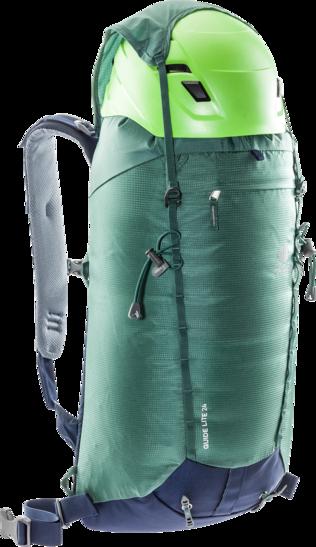 Zaino Alpine Guide Lite 24