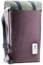 Lifestyle daypack Infiniti Rolltop Purple