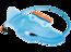 Sistema de hidratación Streamer 1.5 l