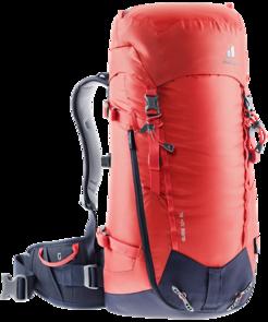 Mochila alpina Guide 32+ SL