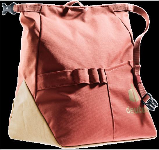 Climbing accessory Gravity Boulder Bag