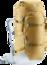 Snowshoe backpack Rise 32+ SL beige