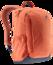 Lifestyle daypack Vista Skip orange