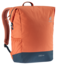 Mochila Lifestyle Vista Spot naranja