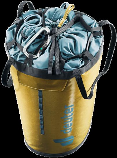 Climbing backpack Gravity Wall Bag 50