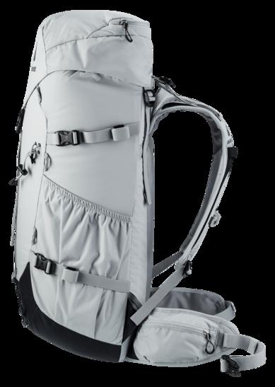 Zaini da arrampicata Gravity Expedition 45+