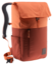 Lifestyle Rucksack  UP Seoul Rot