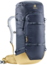 Snowshoe backpack Rise 34+ Blue