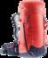 Sac à dos d'alpinisme Guide 32+ SL Rouge