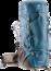 Trekking backpack Aircontact PRO 55 + 15 SL Blue