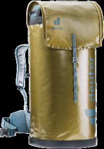 Sac à dos d'escalade Gravity Wall Bag 50