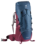 Mochila de trekking Aircontact Lite 35+10 SL Azul
