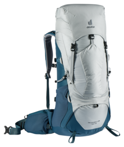 Trekking backpack Aircontact Lite 40+10