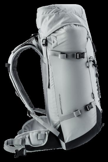 Sac à dos d'escalade Gravity Expedition 45+