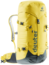 Sac à dos d'escalade Gravity Expedition 45+ Jaune