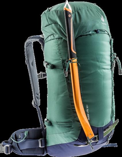 Zaino Alpine Guide Lite 30+